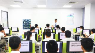 疫情宅家学技术,如何选对IT培训机构?