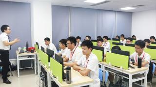 深圳参加软件开发培训需要多少钱?