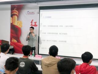 北大青鸟深圳嘉华:疫情告诉你IT程序员才是今年的王者