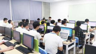 深圳北大青鸟告诉你2020年为什么要学WEB前端开发?