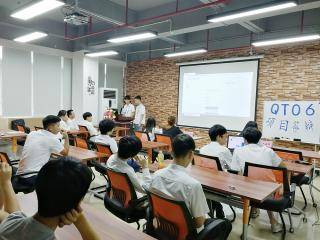 刚初中毕业能读深圳北大青鸟吗?学校好吗?