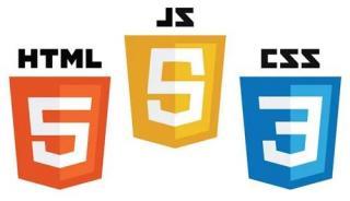 Web前端一定会用到的三门技术!速来学习!